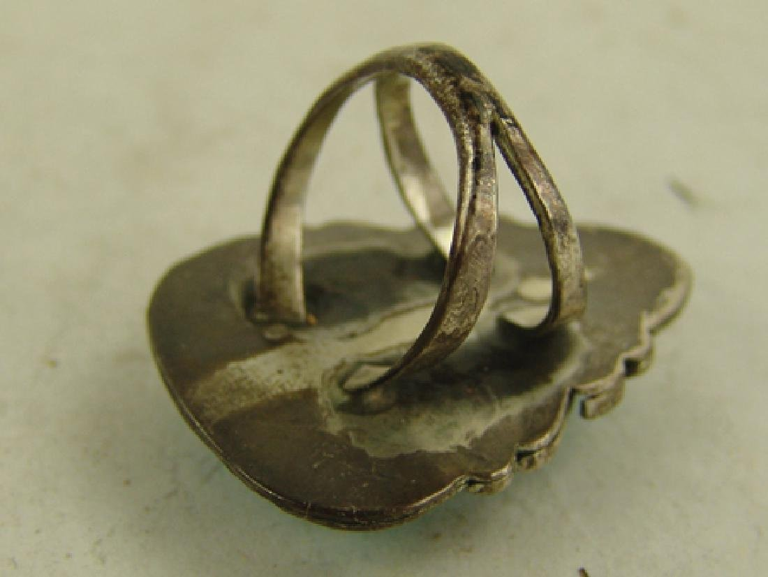 3 Navajo Rings - 8