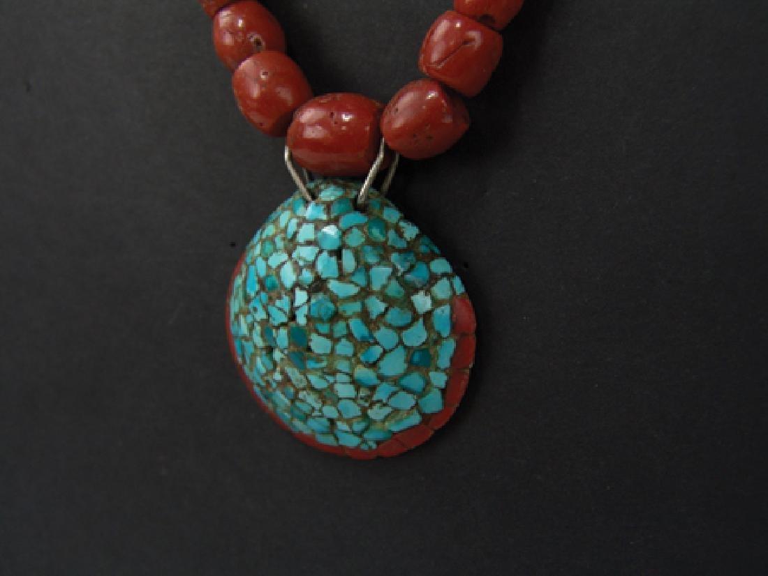 Pueblo Necklace - 4