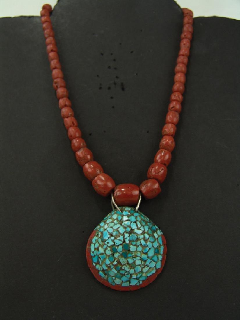 Pueblo Necklace - 5