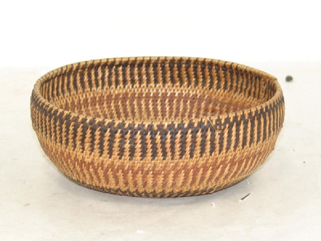 Washo Basket - 2