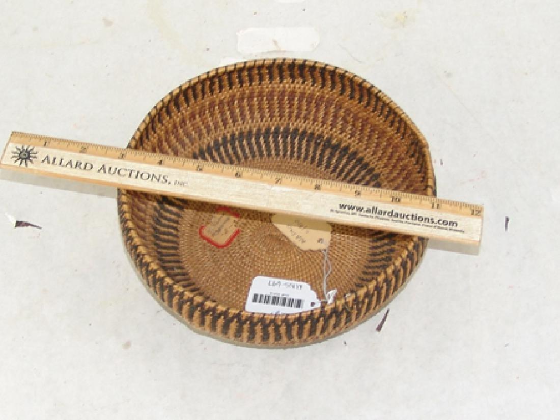 Washo Basket - 3