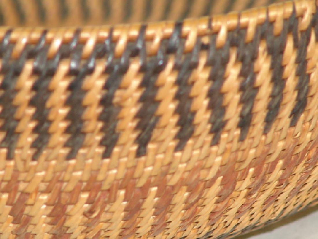 Washo Basket - 6