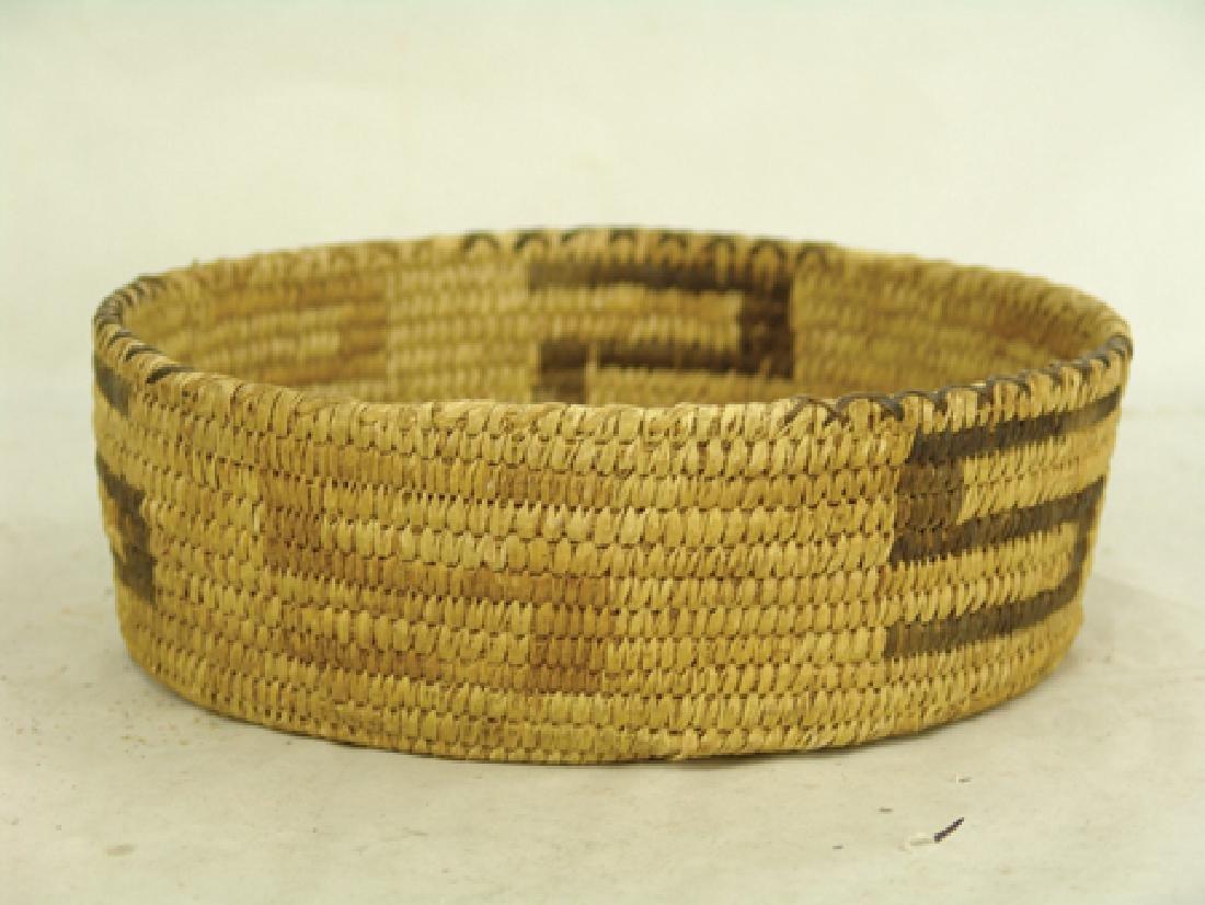 Papago Basket - 2