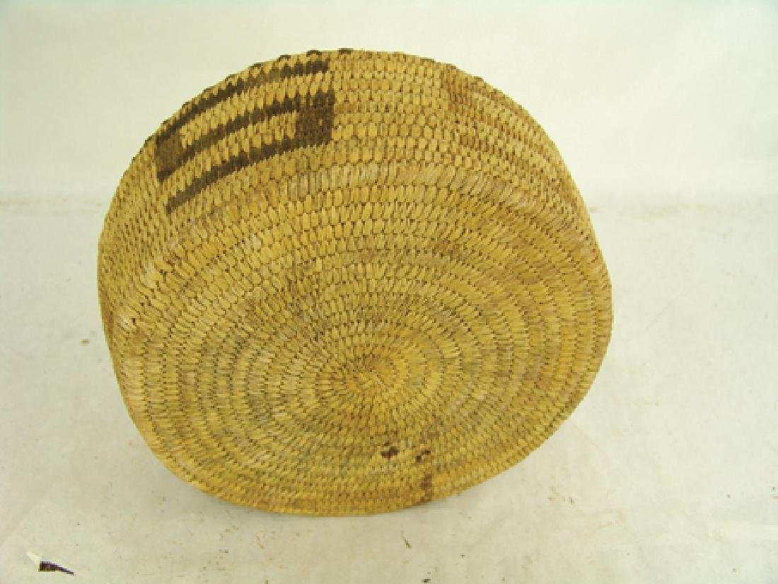 Papago Basket - 4