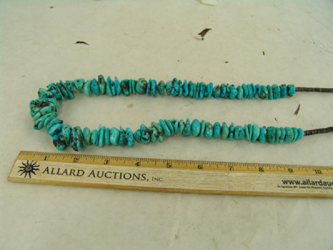 Turquoise Necklace - 3