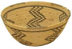 Panamint Basket