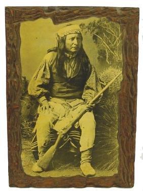 Apache Picture