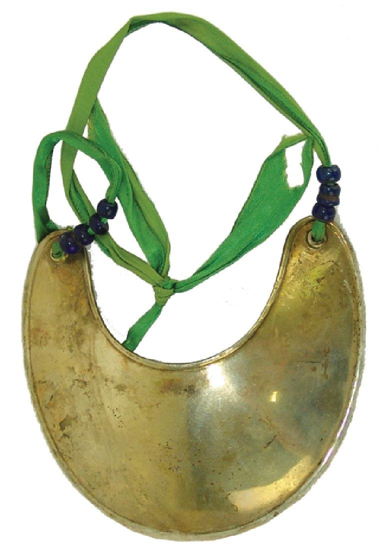 Woodlands Style Gorget