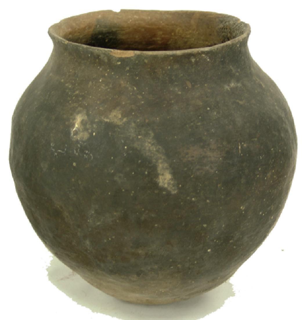 Pueblo Cooking Pot
