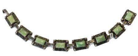 Navajo Line Bracelet