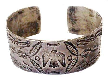 Navajo Bracelet - GB