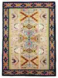 Huge Navajo Rug/Weaving