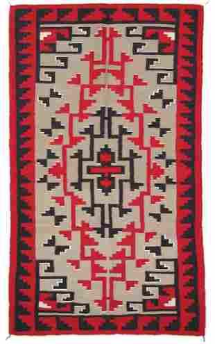 Navajo RugWeaving
