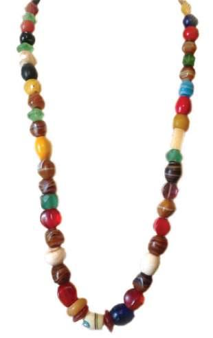 Tradebead Necklace
