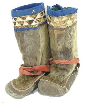 Eskimo Mukluks