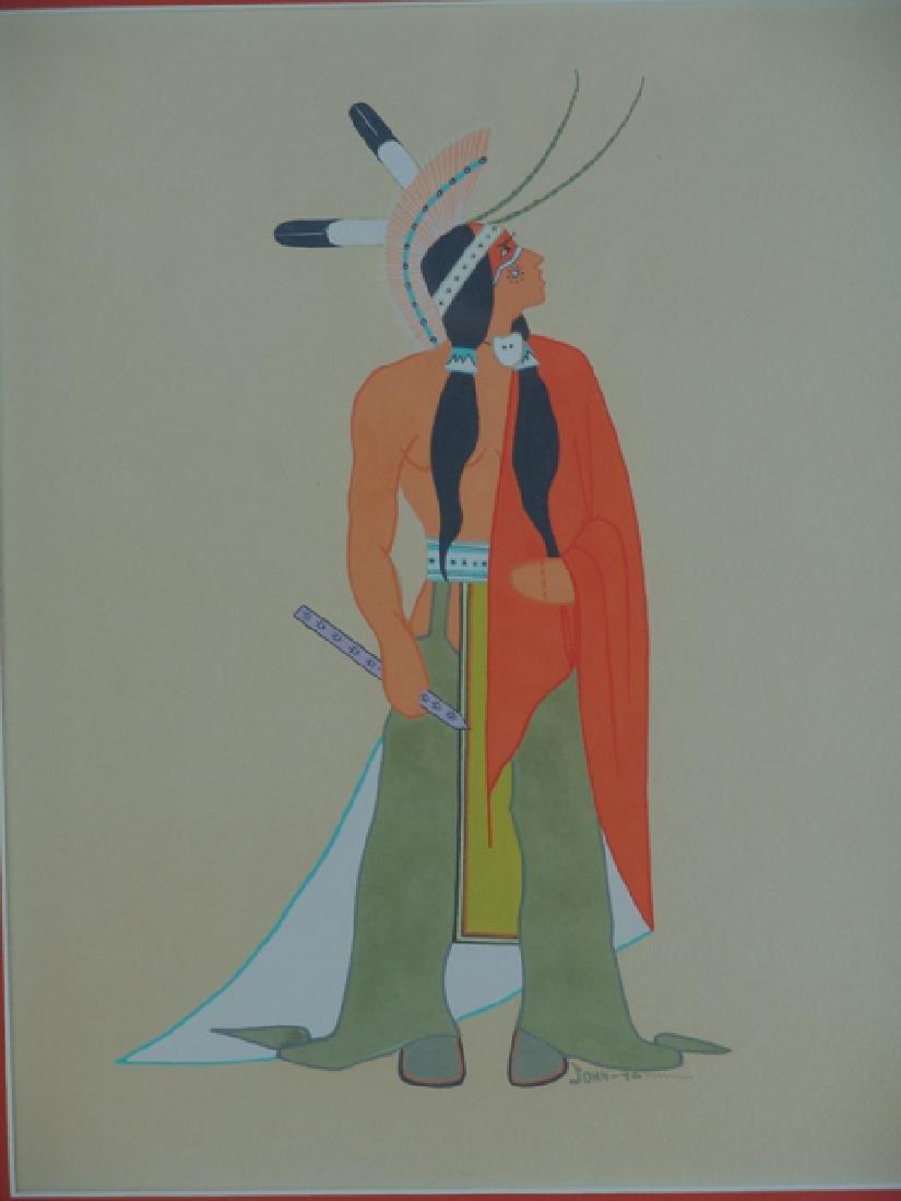 John D. (Juan) Martinez, San Ildefonso (1897-1943) - 3