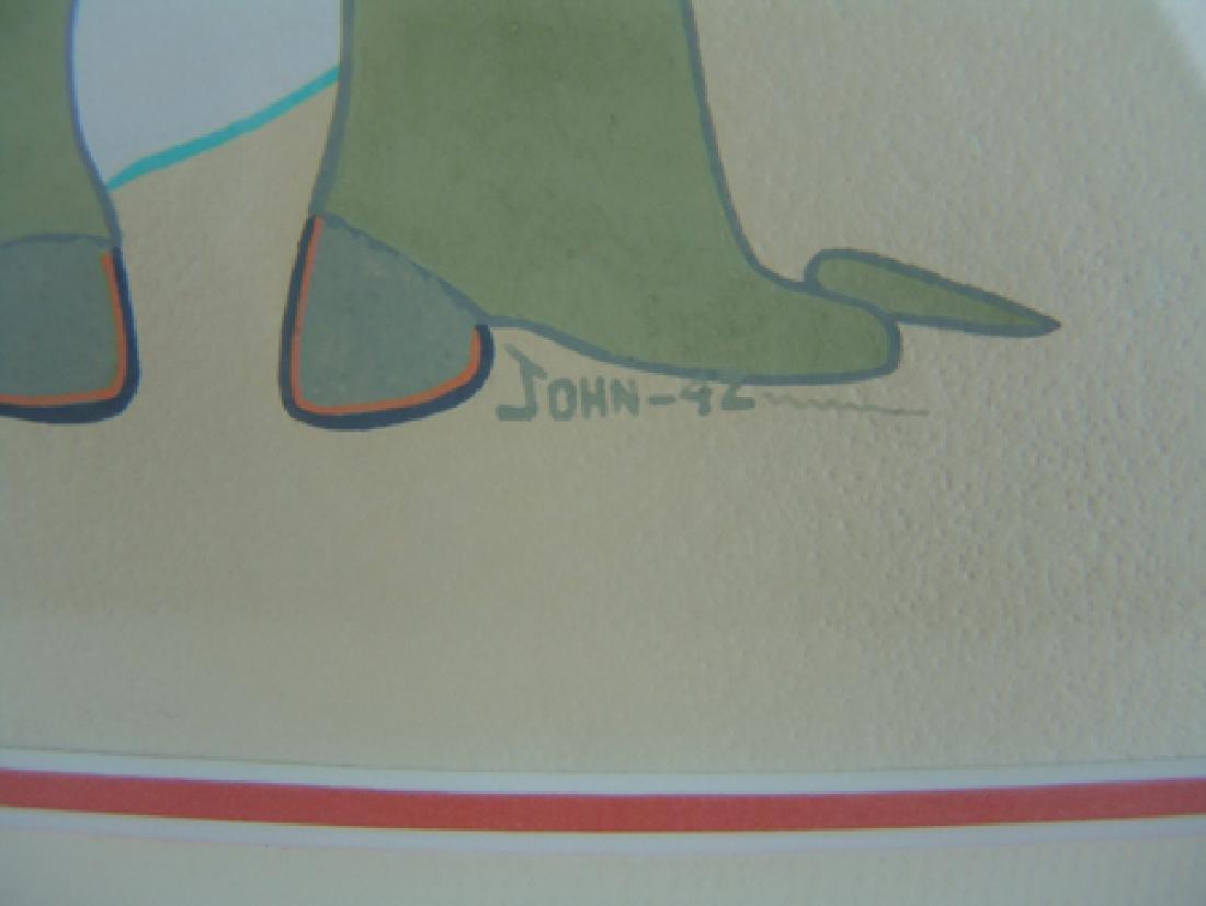 John D. (Juan) Martinez, San Ildefonso (1897-1943) - 4