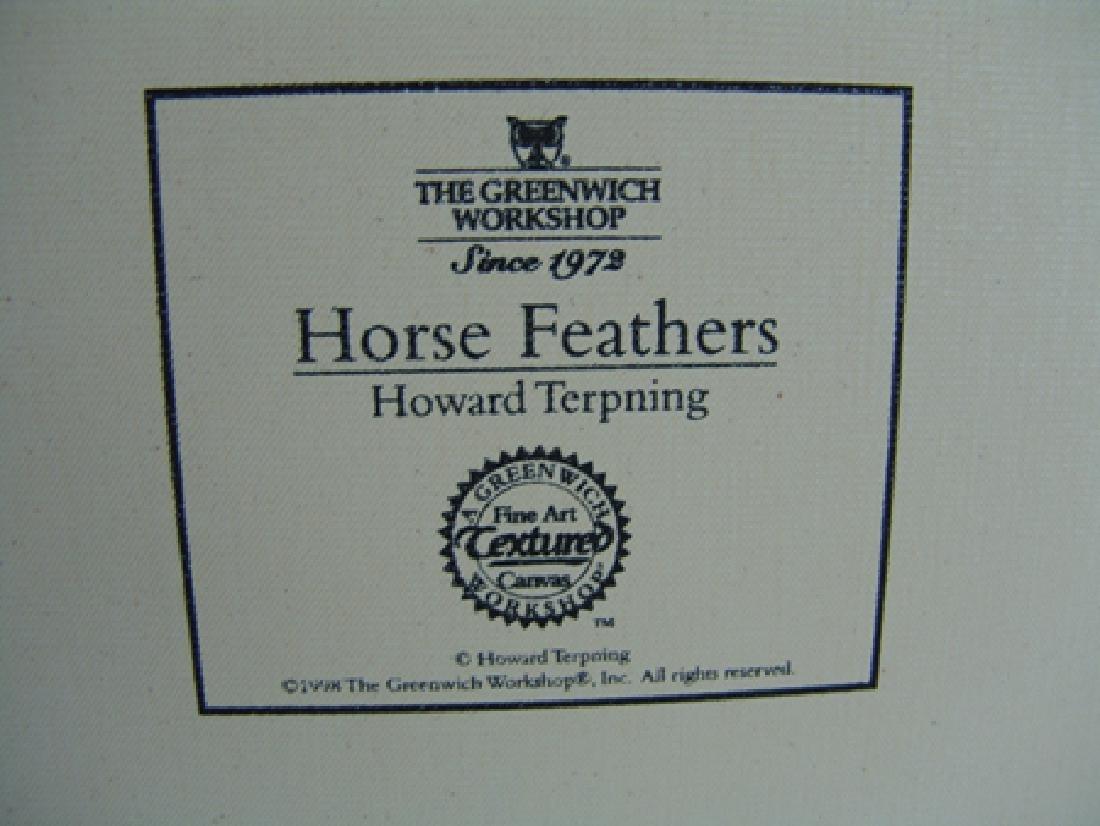 Howard Terpning (b.1927) - 4