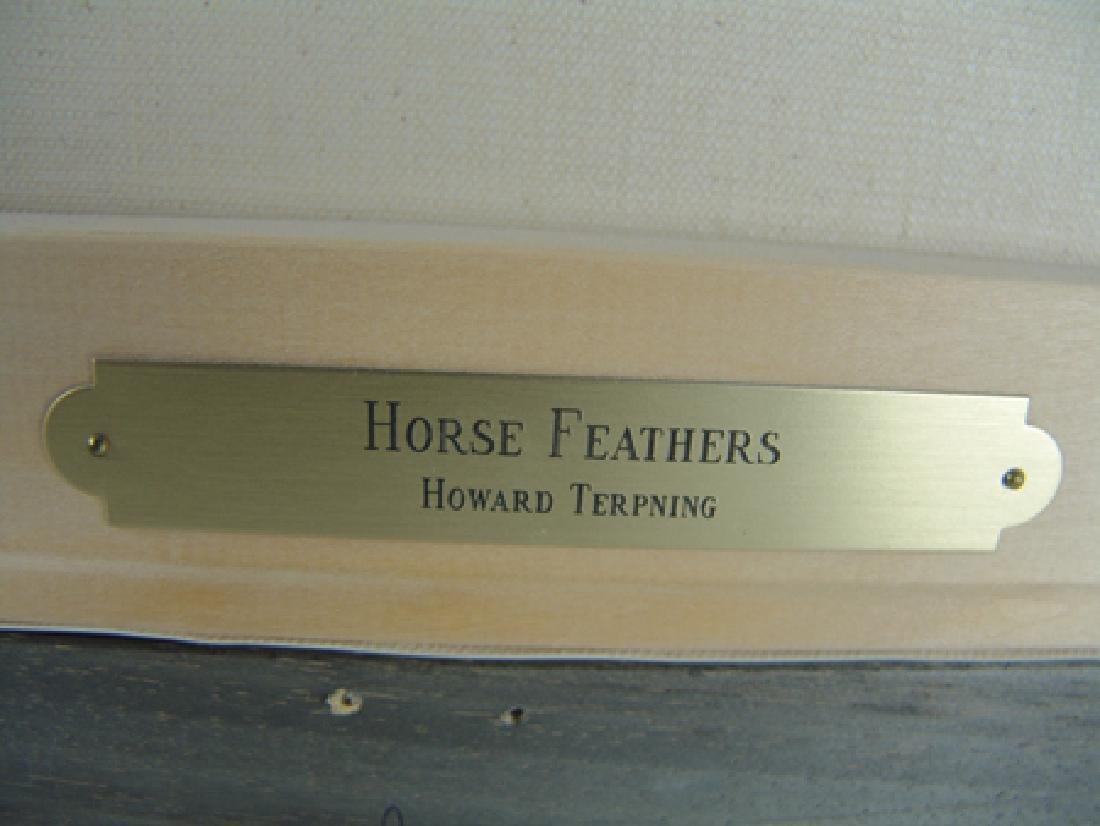 Howard Terpning (b.1927) - 5