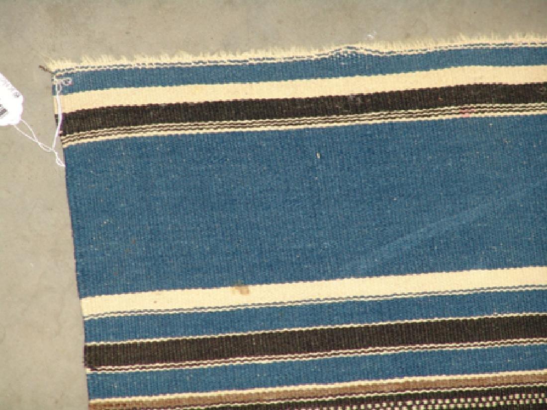 Saltillo Blanket - 4