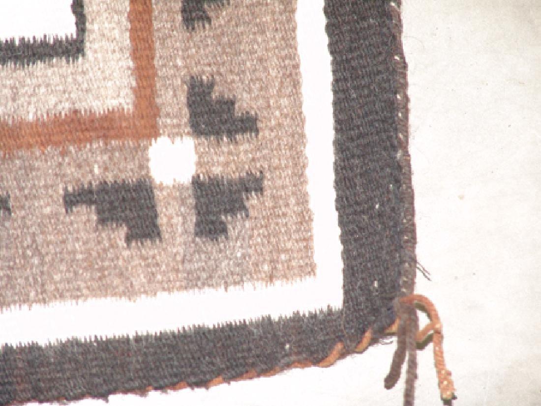 Navajo Rug/Weaving - 5