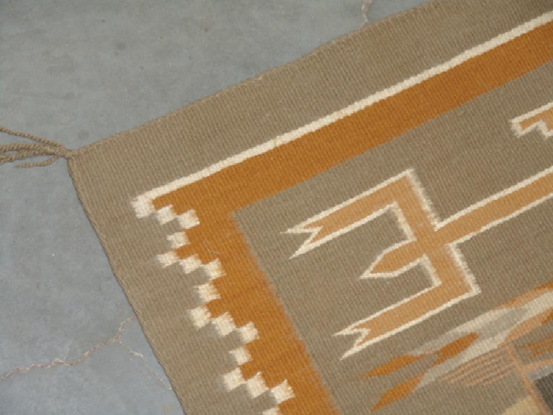 Navajo Rug/Weaving - Linn(?) Tsosie - 2