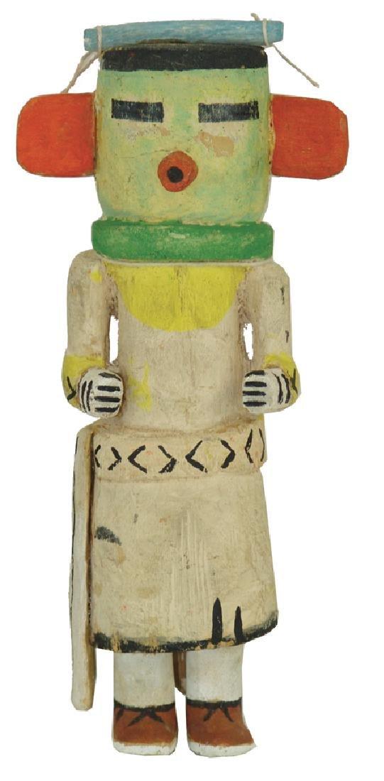 Hopi Kachina Carving