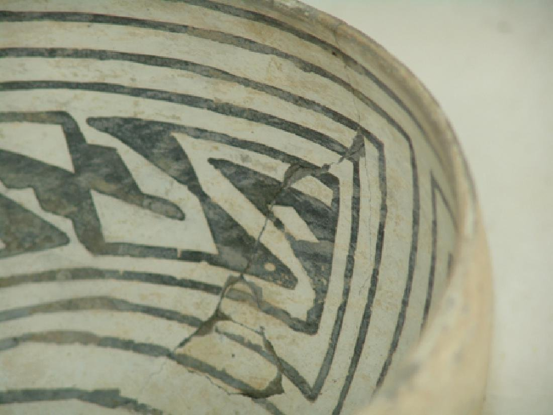 Anasazi Pottery Bowl - 5