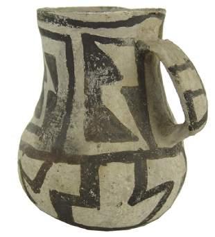 Anasazi Pottery Cup