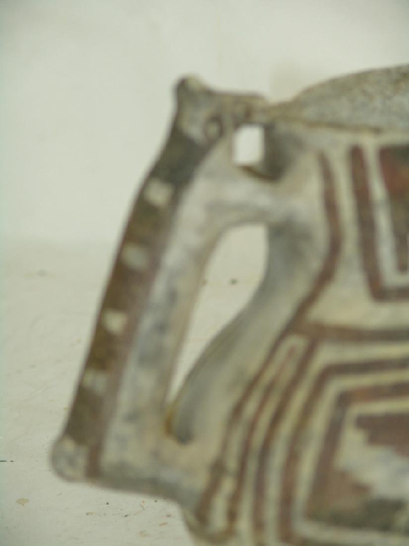 Anasazi Pottery Pitcher - 4