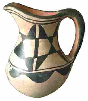 Santo Domingo Pottery