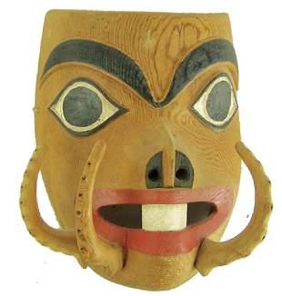 NW Coast Mask Ken Kidder