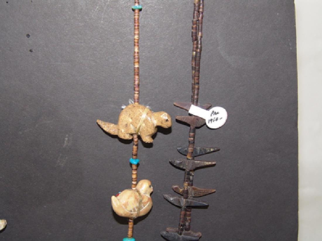2 Fetish Necklaces - 3