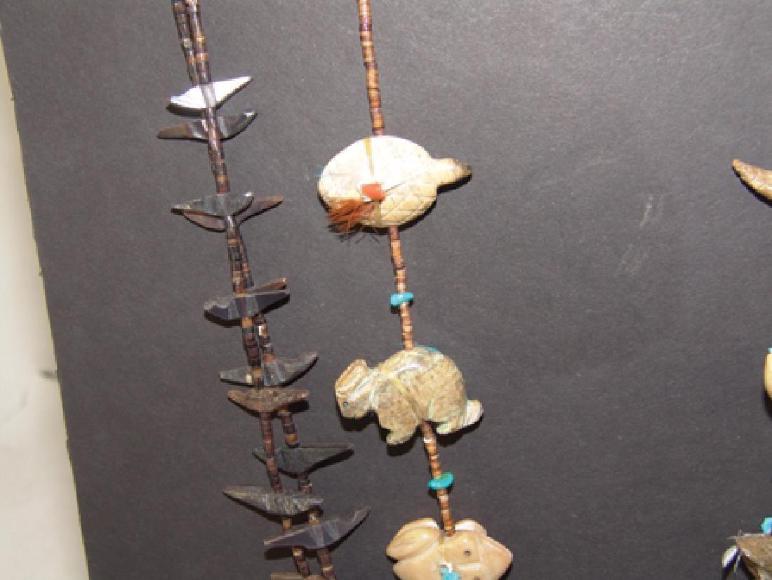 2 Fetish Necklaces - 4