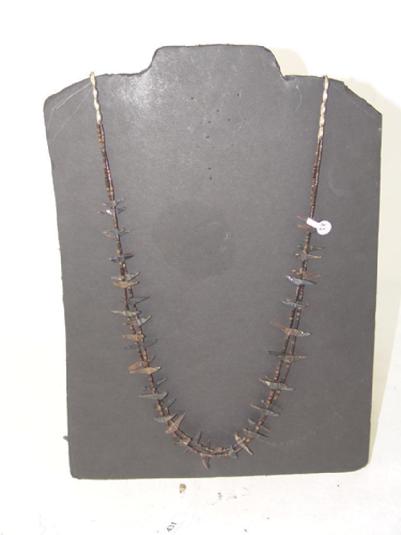 2 Fetish Necklaces - 5