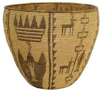 Apache/Yavapai Basket