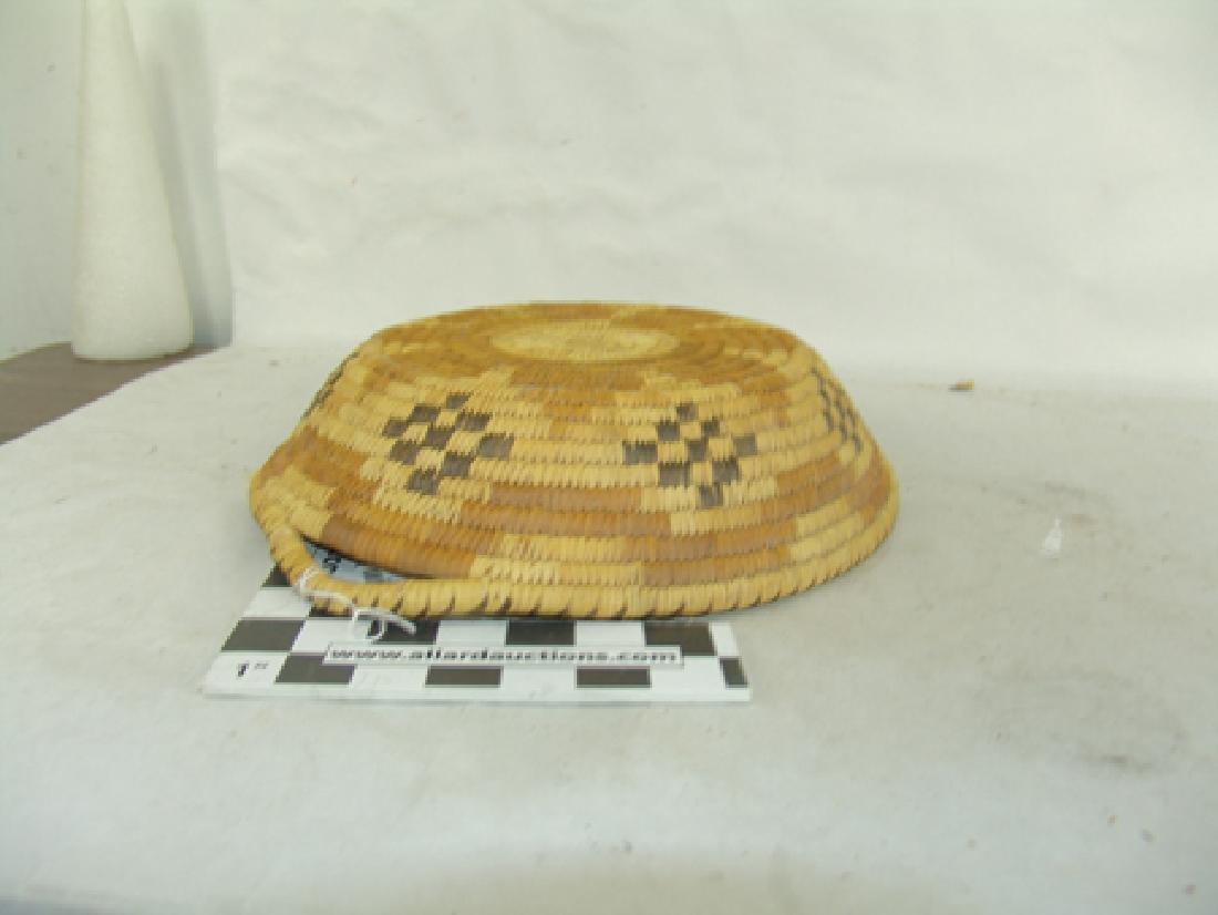 Papago Basket - 6