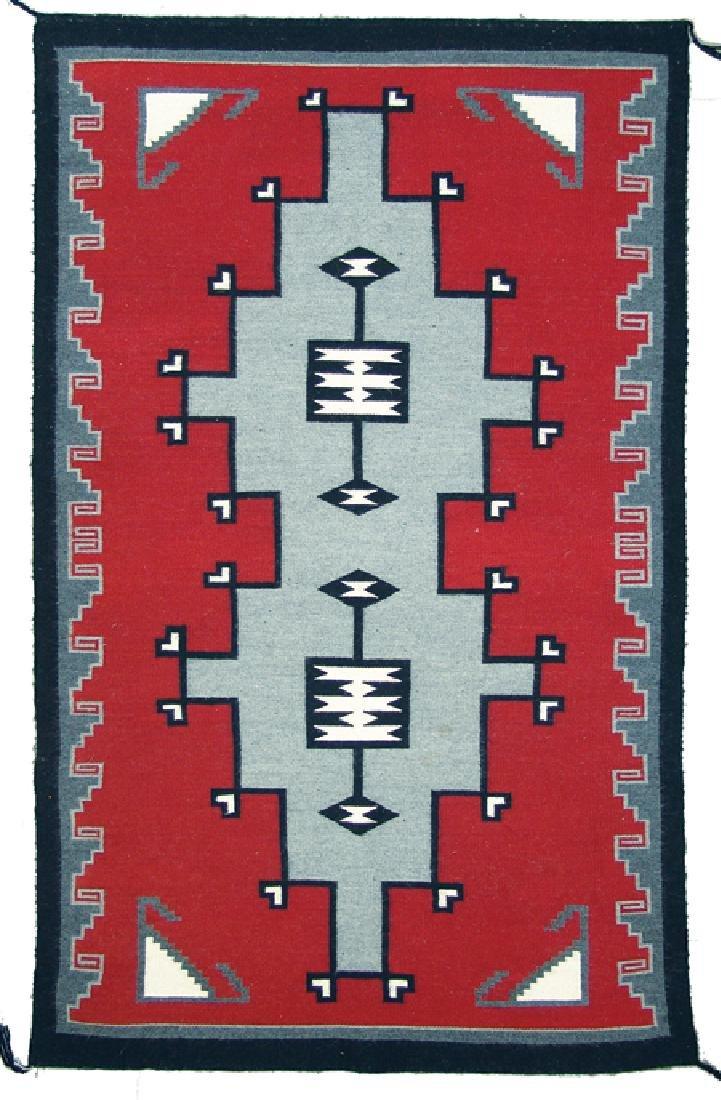 Navajo Rug/ Weaving