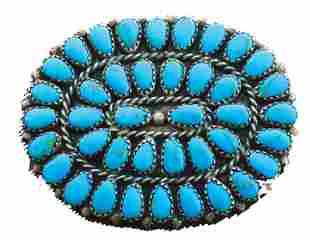 Navajo PinPendant