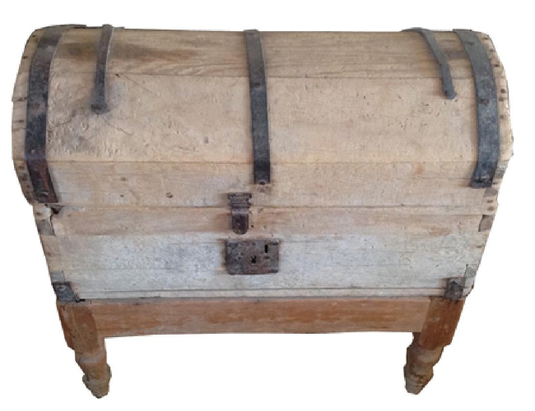 Mexican Trunk