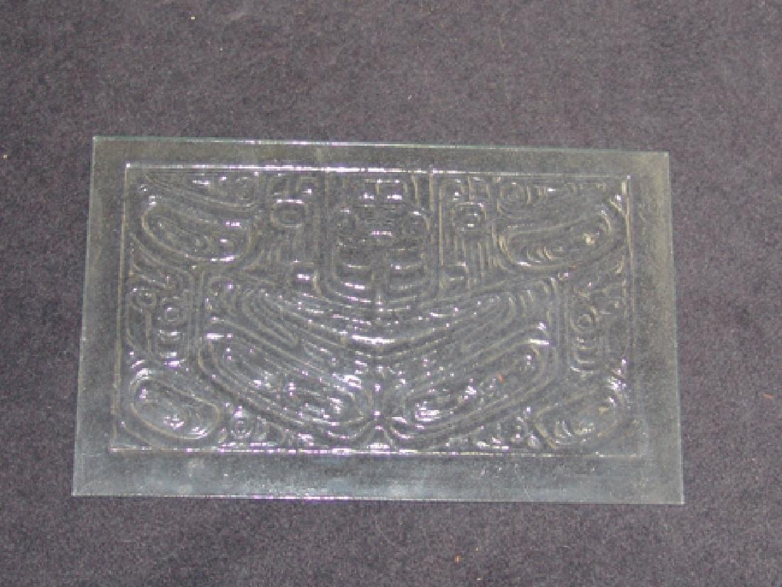 NW Coast Glass Panel - Joseph Illig - 5