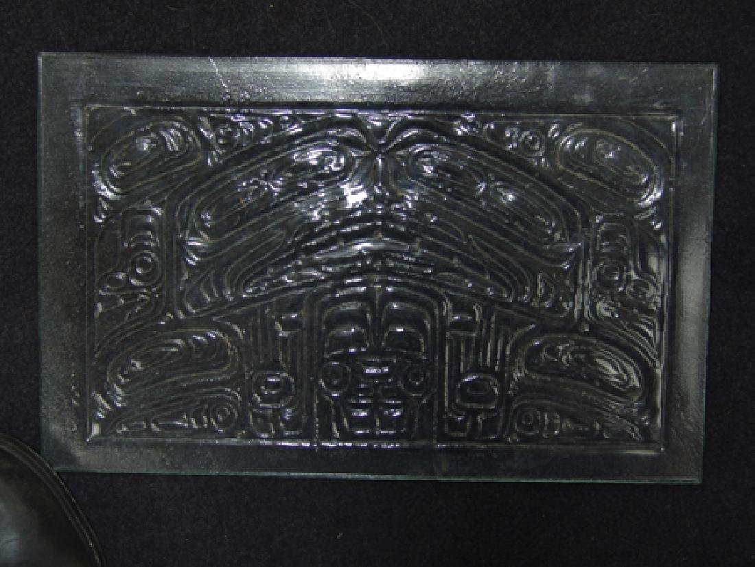 NW Coast Glass Panel - Joseph Illig - 6