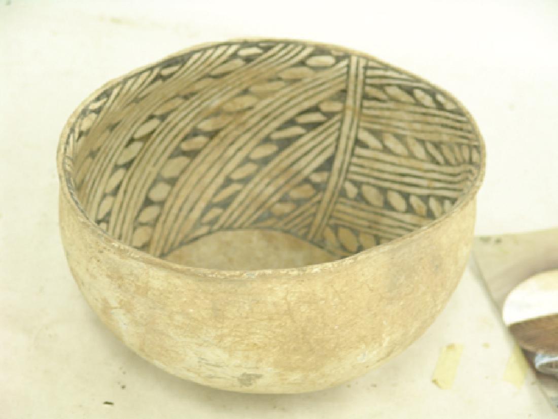Anasazi Pottery Bowl - 2