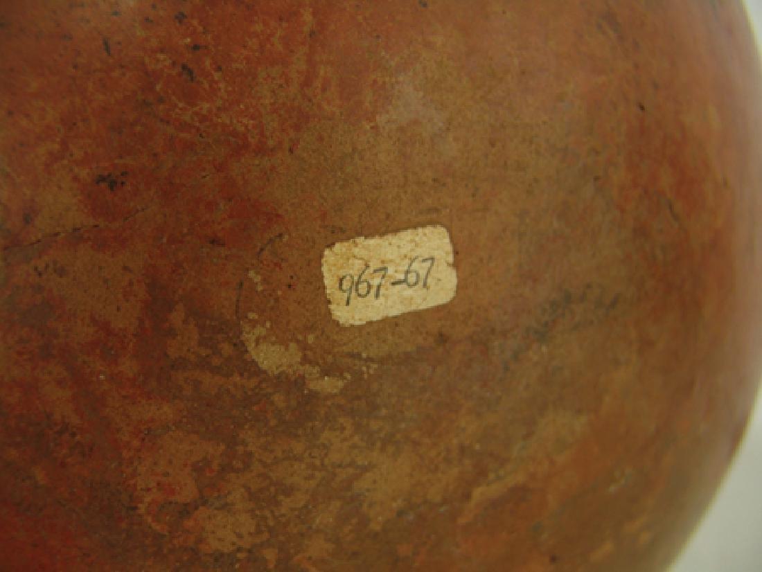 Anasazi Pottery Bowl - 8