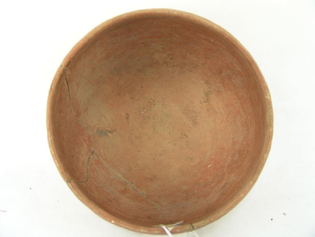 4 Anasazi Pottery Vessels - 10