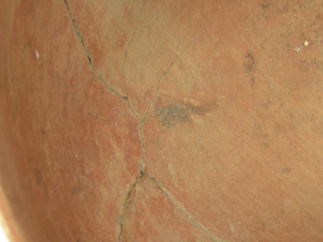 4 Anasazi Pottery Vessels - 11