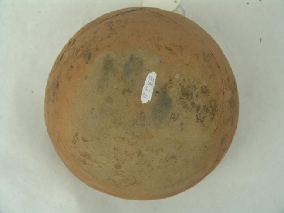 4 Anasazi Pottery Vessels - 13