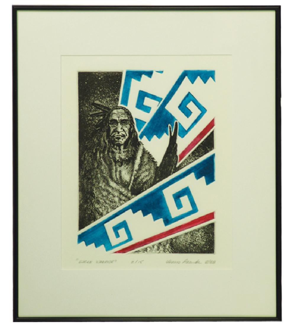 "Guillermo ""Yermo"" Aranda (20th Century)"