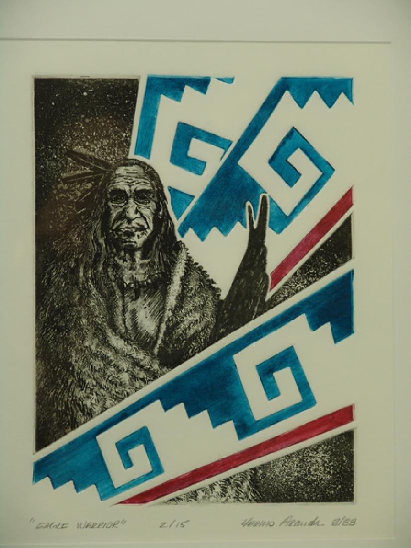 "Guillermo ""Yermo"" Aranda (20th Century) - 3"