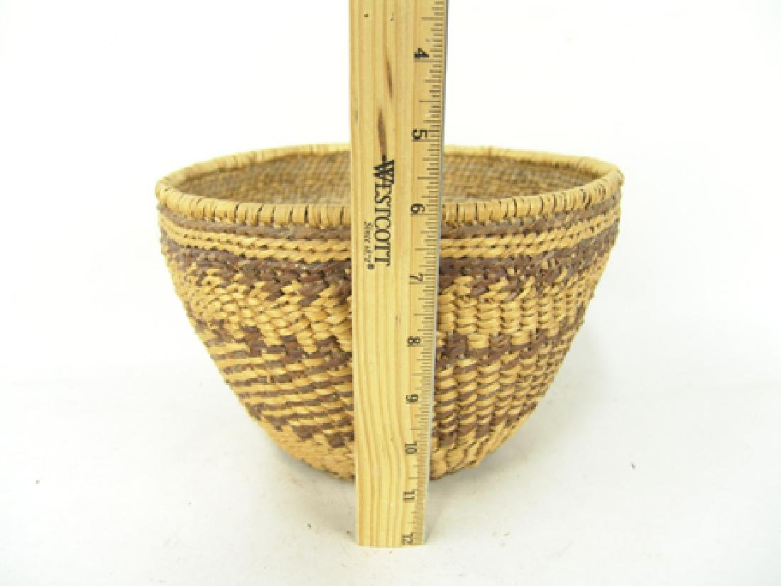 Apache Basket - 2